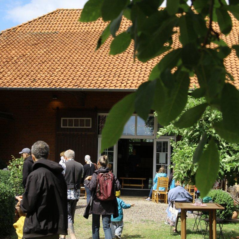 Haasenhof Mandelsloh - Café, Kontzerte, Veranstaltungen