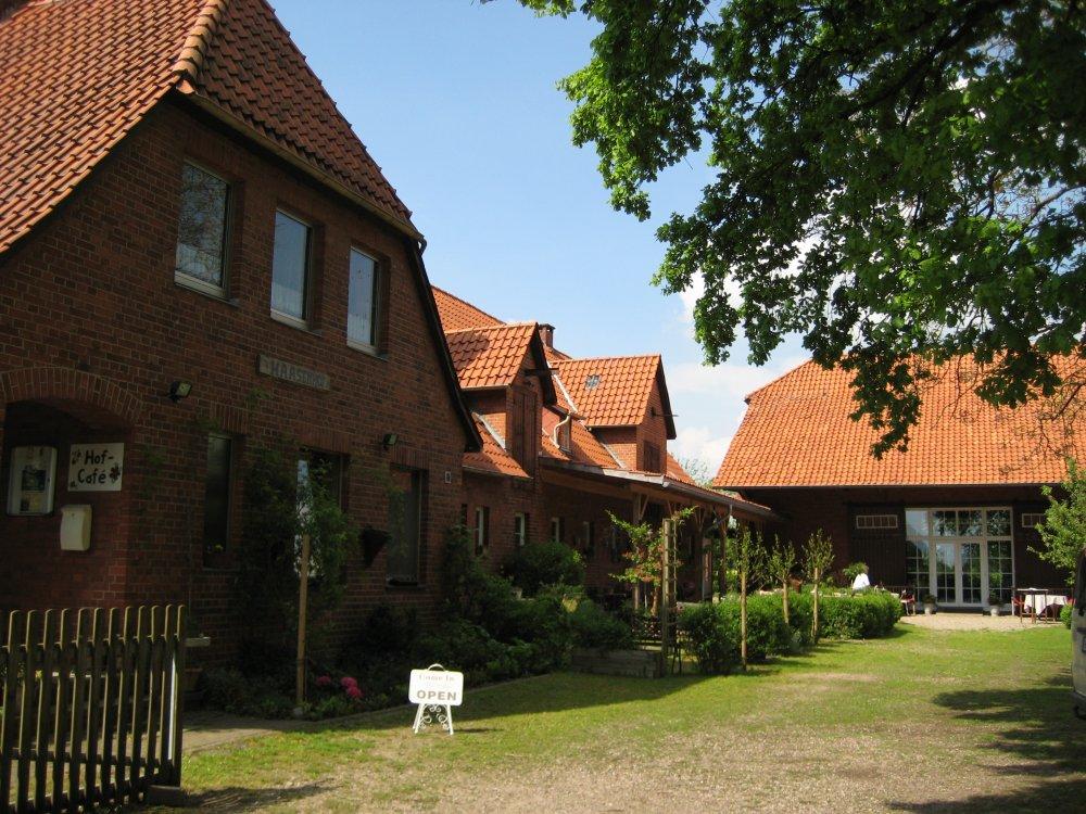 Haasenhof Klassik-Scheune, Hof-Café, Events in Mandelsloh bei Neustadt am Rübenberge